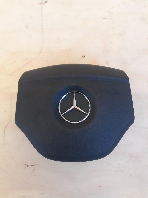 Airbag на руль Mercedes Benz Mercedes Benz M Class Ml500 W164.175 113.964 2005