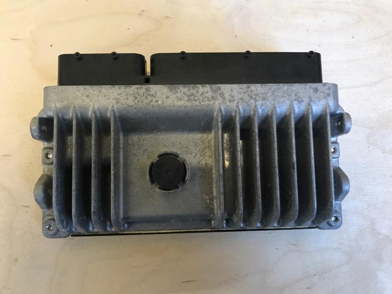 Блок управления двигателем Toyota Prius ZVW51 2ZR-FXE