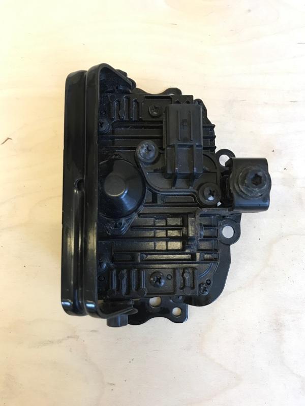 Блок круиз-контроля Toyota Prius ZVW51 2ZR-FXE