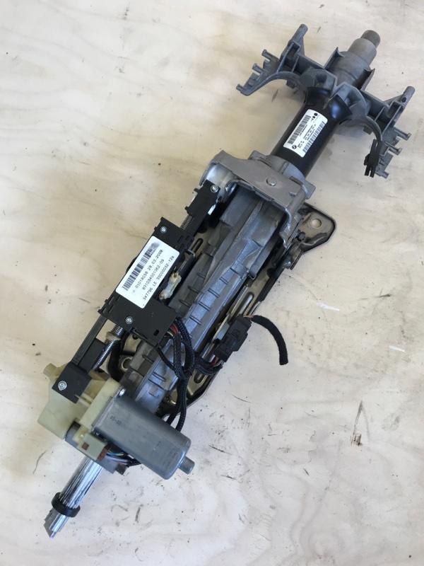 Рулевая колонка Bmw X5 E70 N52B30 2009