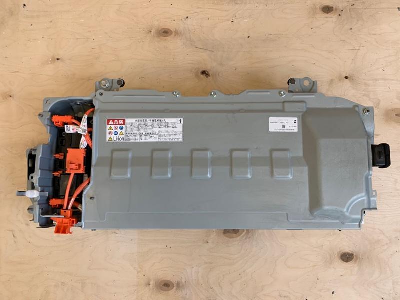 Высоковольтная батарея Toyota Prius ZVW51 2ZR-FXE