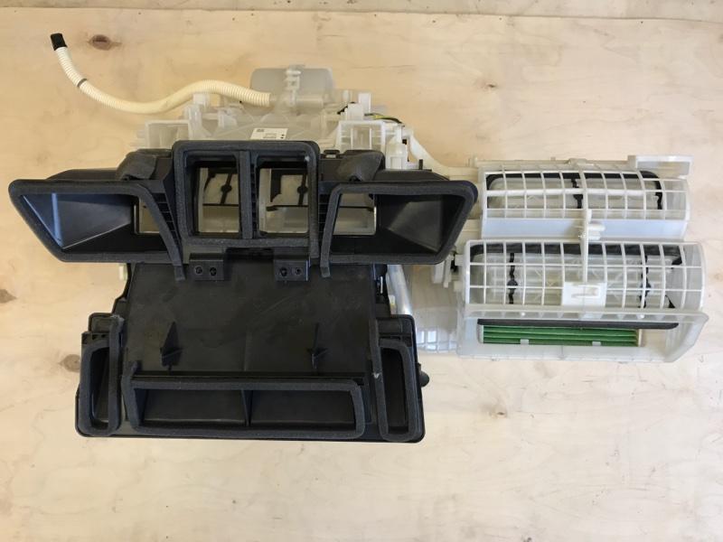 Печка Toyota Prius ZVW51 2ZR-FXE