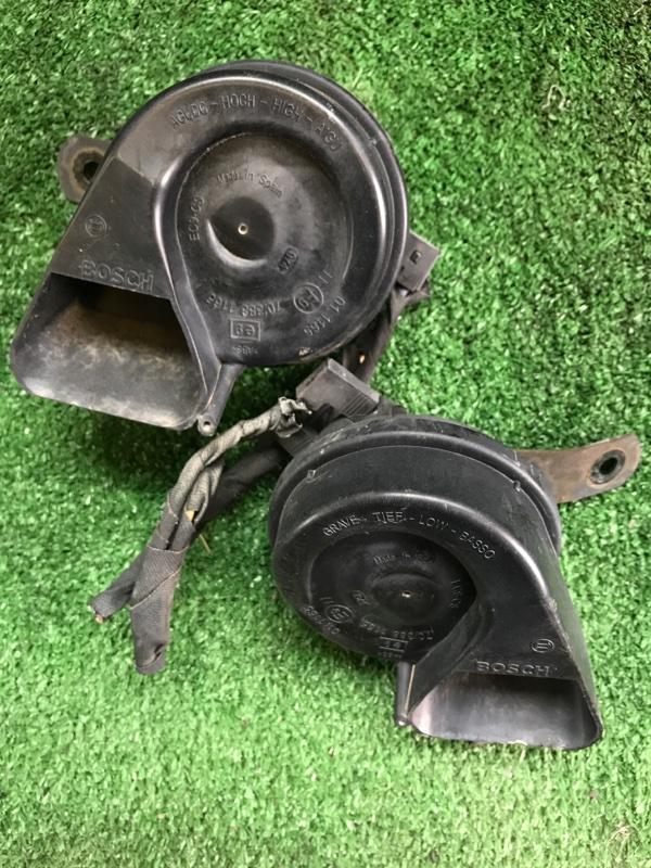 Сигнал звуковой Mercedes Benz 164.186 Ml350 4Matic W164.186 M272E35 2005