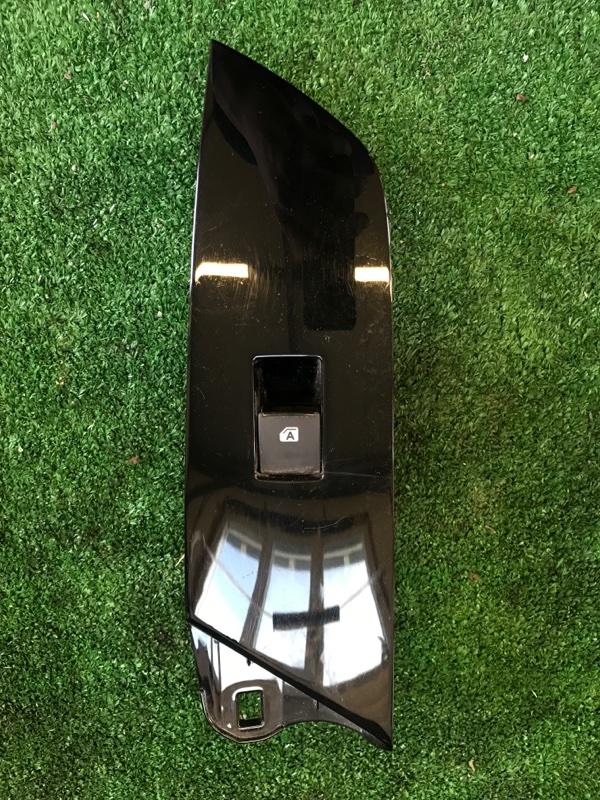 Блок управления стеклоподъемниками Toyota Prius ZVW51 2ZR-FXE передний левый