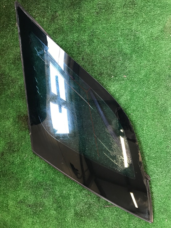 Форточка багажника Mercedes Benz 164.186 Ml350 4Matic W164.186 M272E35 2005 задняя правая