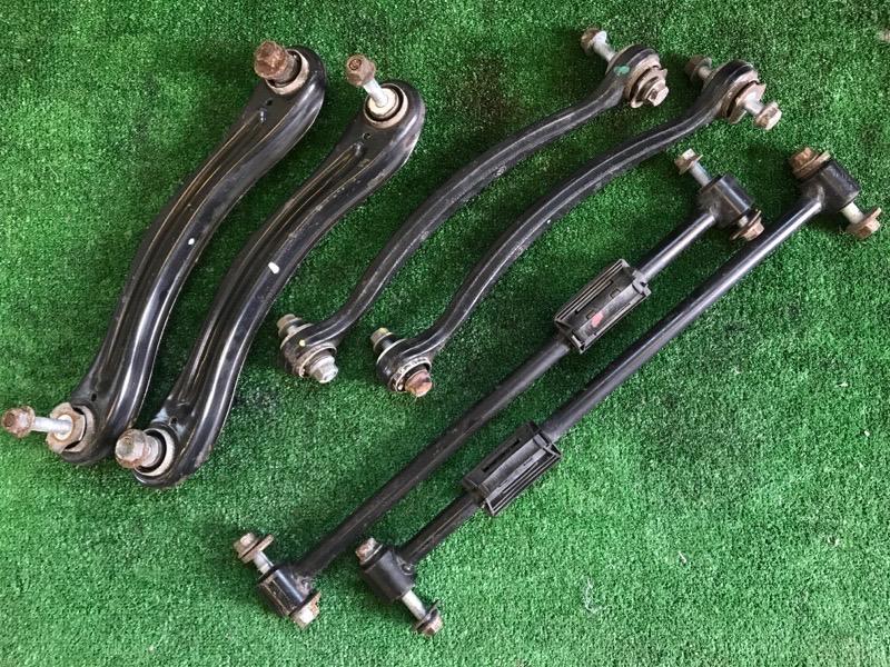Рычаг Mercedes Benz 164.186 Ml350 4Matic W164.186 M272E35 2005