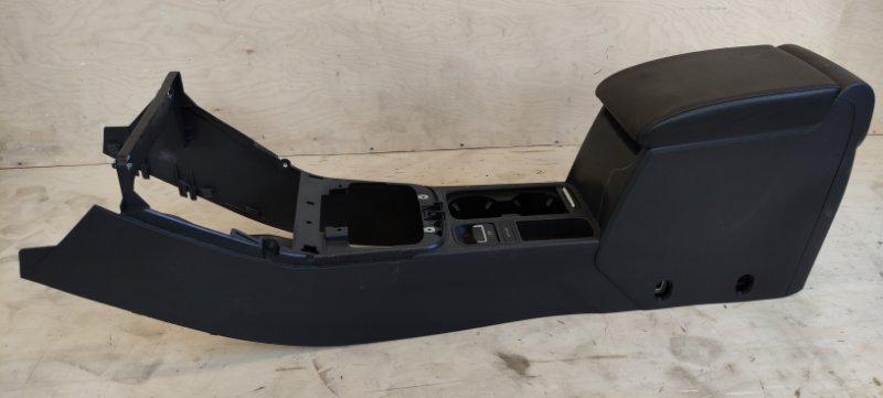 Бардачок между сиденьями Volkswagen Tiguan 2012