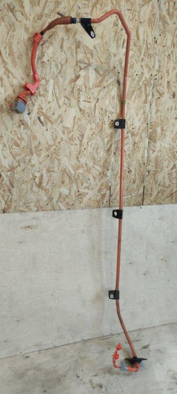 Высоковольтный кабель Toyota Prius ZVW51 2ZR-FXE