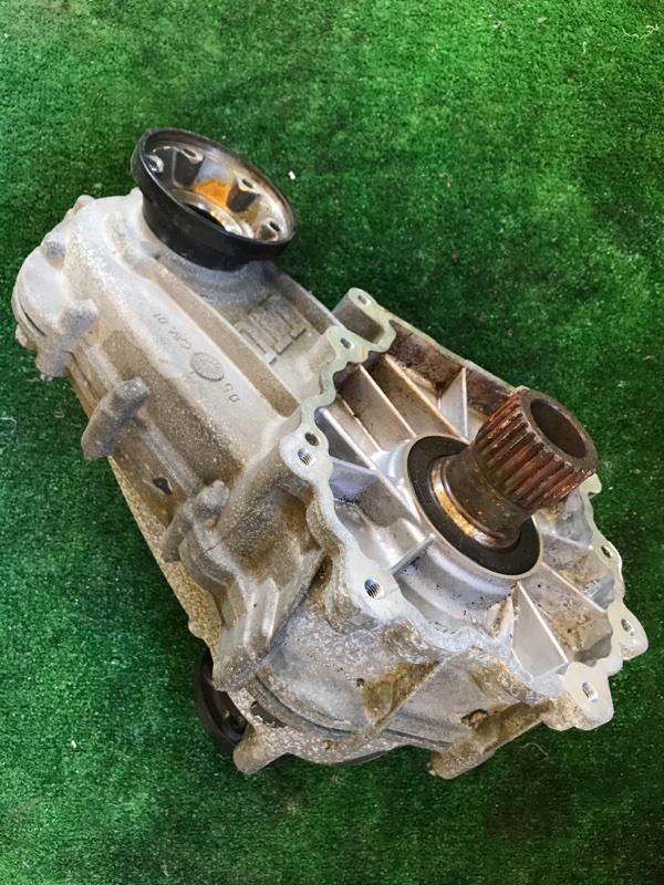 Раздаточная коробка Mercedes Benz 164.186 Ml350 4Matic W164.186 M272E35 2005
