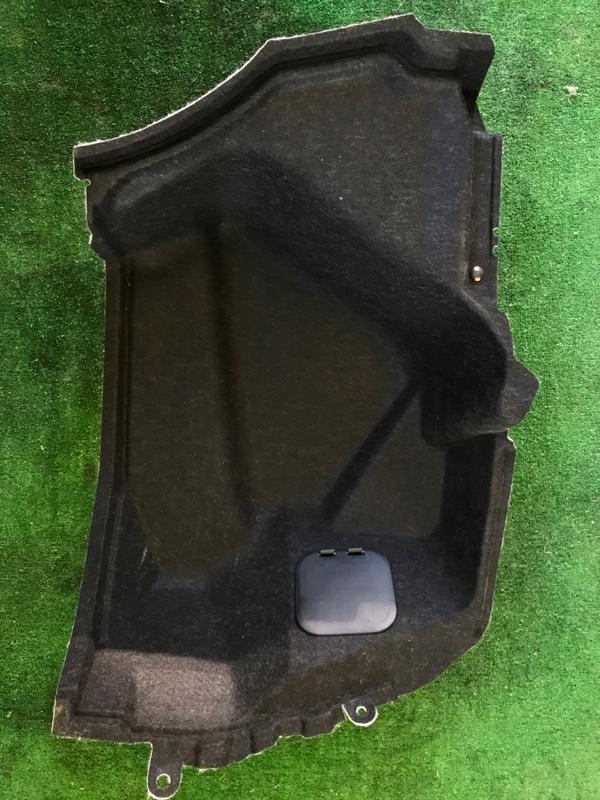 Обшивка багажника Toyota Crown AWS210 2ARFSE 2016 правая