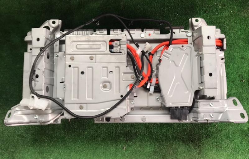 Высоковольтная батарея Toyota Crown AWS210 2ARFSE 2016