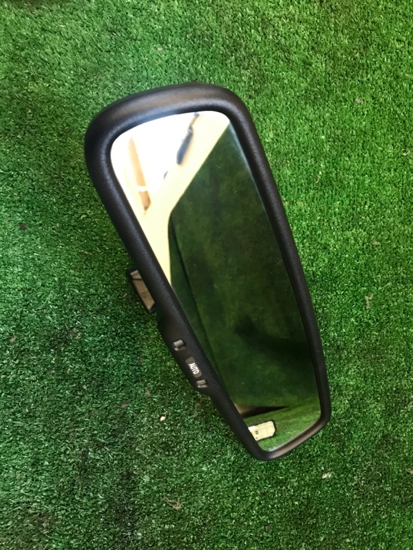 Зеркало заднего вида Toyota Crown AWS210 2ARFSE 2016