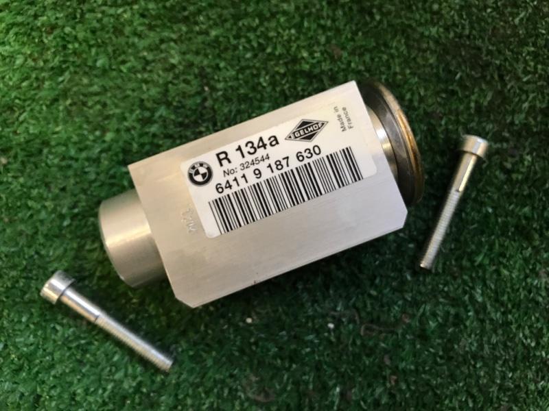 Комбинированный клапан Bmw X5 E70 N52B30 2009