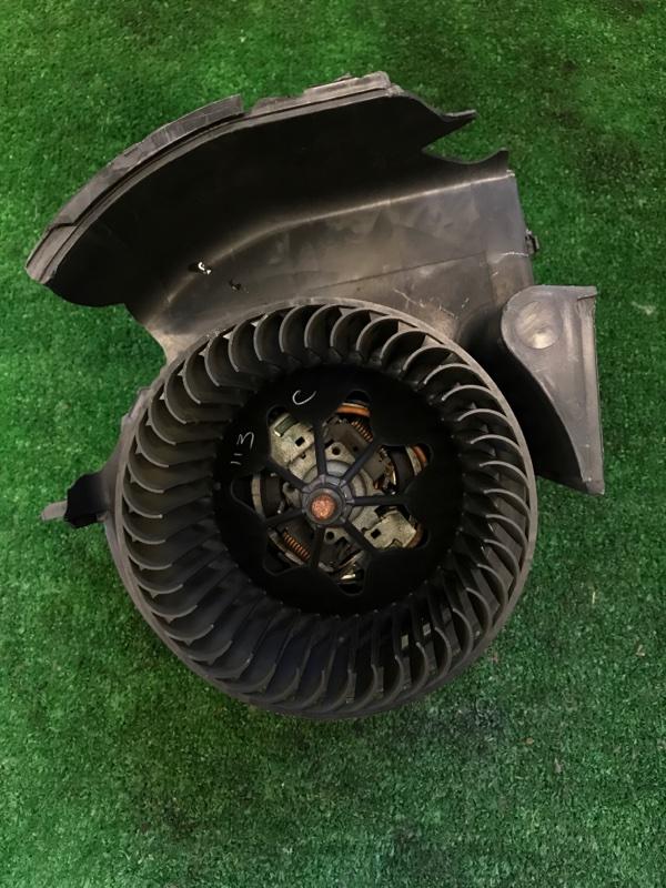 Мотор печки Bmw X5 E70 N52B30 2009