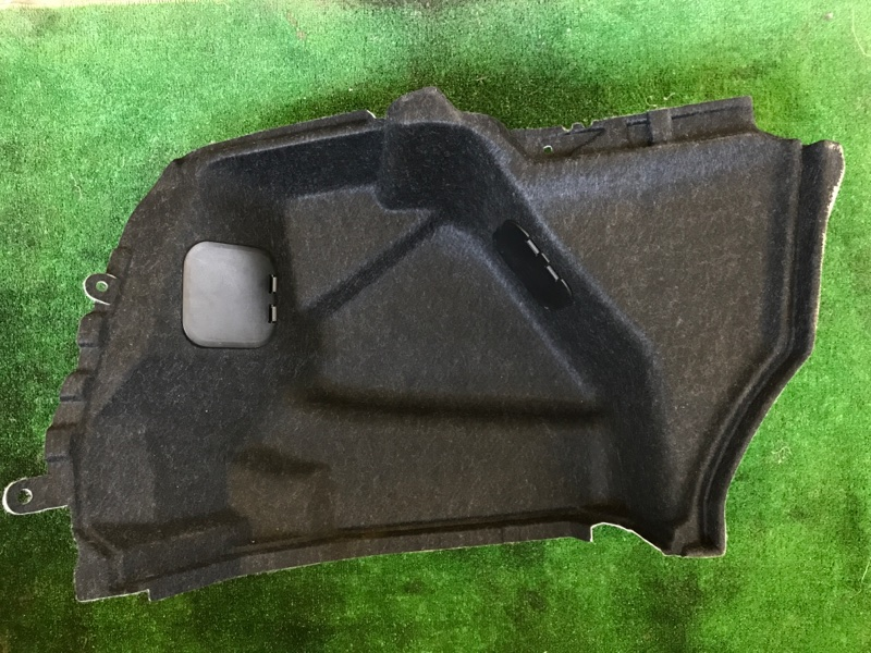 Обшивка багажника Toyota Crown AWS210 2ARFSE 2016 левая