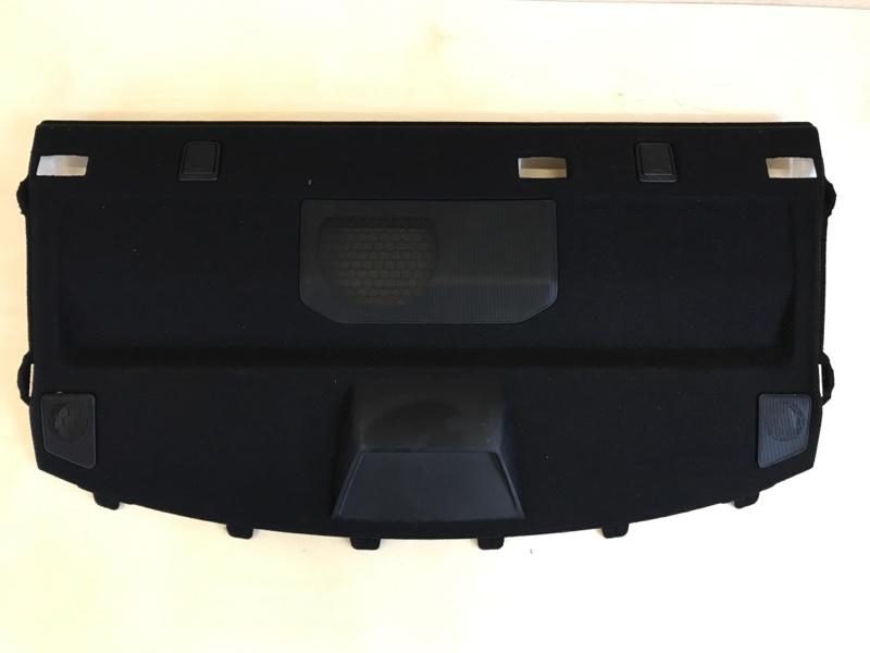 Полка багажника Toyota Crown AWS210 2ARFSE 2016