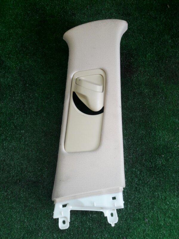 Пластик стойки Toyota Crown AWS210 2ARFSE 2013 правый