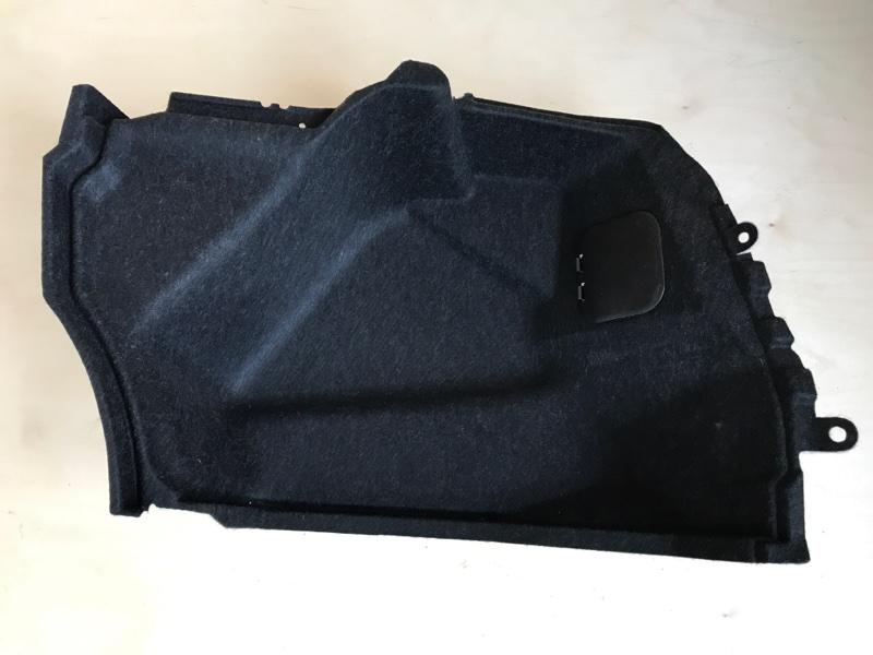 Обшивка багажника Toyota Crown AWS210 2ARFSE 2013 правая
