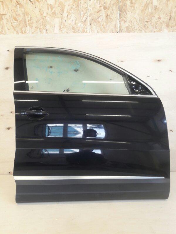 Дверь Volkswagen Tiguan 2012 передняя правая