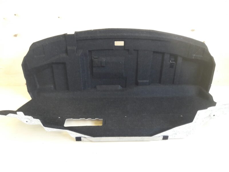 Обшивка багажника Toyota Crown AWS210 2ARFSE 2013