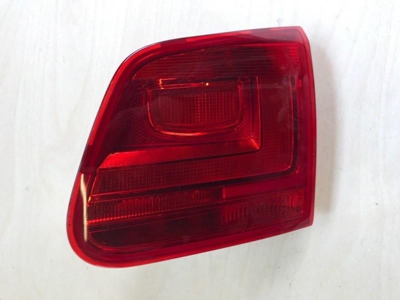 Стоп-вставка Volkswagen Tiguan TIG CCZD 2012 задняя правая
