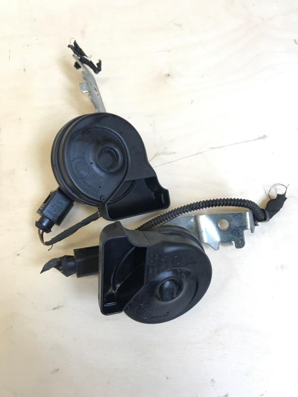 Сигнал звуковой Volkswagen Tiguan 2012