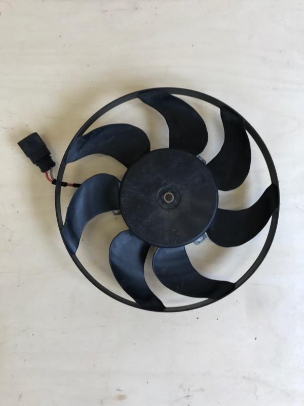 Вентилятор охлаждения Volkswagen Tiguan 2012