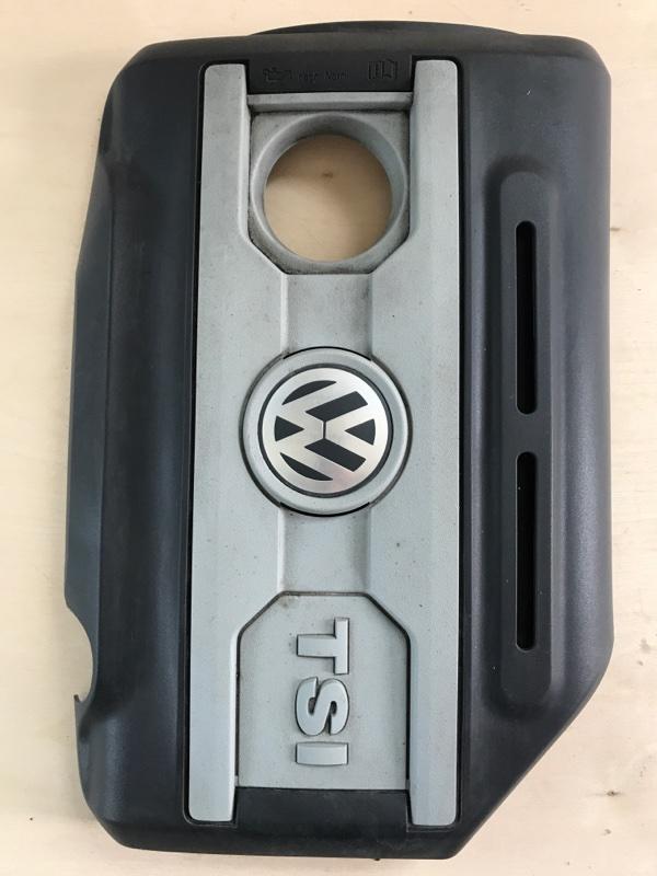 Крышка двс декоративная Volkswagen Tiguan TIG CCZD 2012