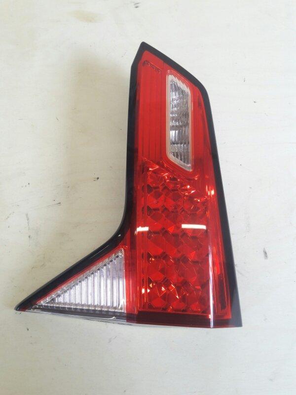 Стоп-вставка Honda Vezel RU1 L15B 2014 правая