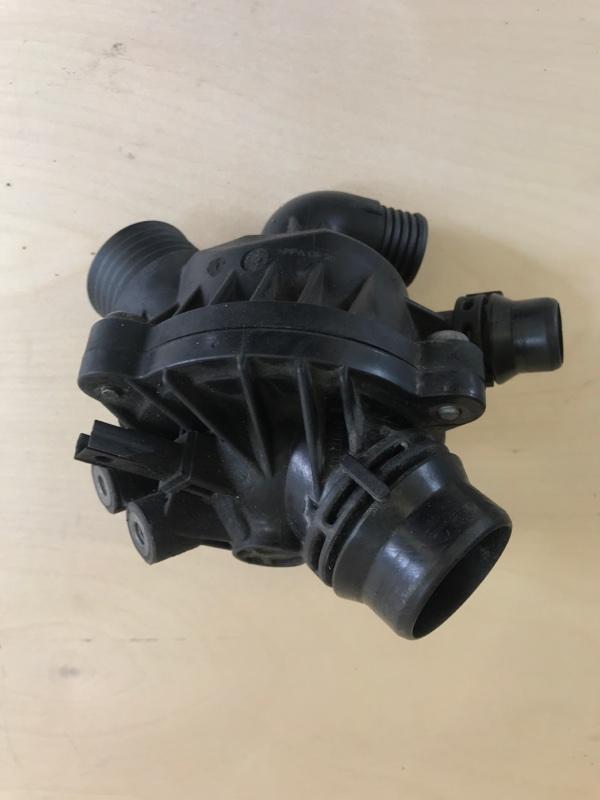 Помпа водяная Bmw X5 E70 N52B30 2009