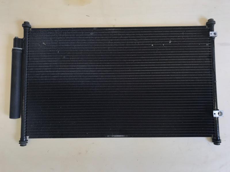 Радиатор кондиционера Honda Vezel RU1 L15B 2014