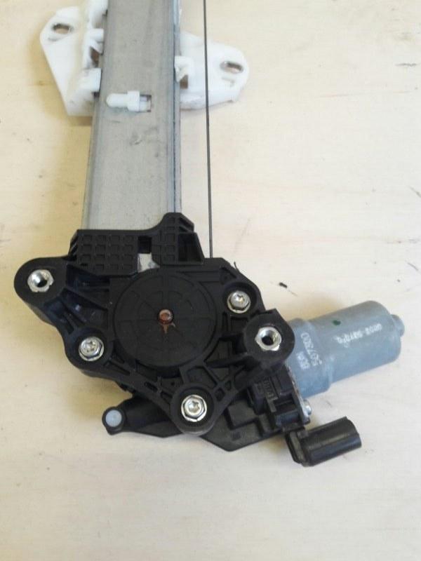 Стеклоподъемник Honda Vezel RU1 L15B 2014 задний левый