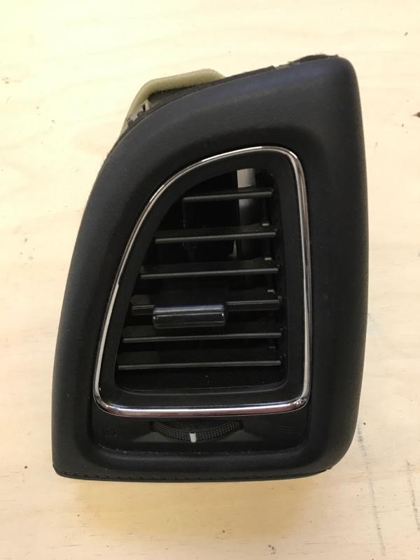 Дуйки Honda Vezel RU1 L15B 2014 передние левые