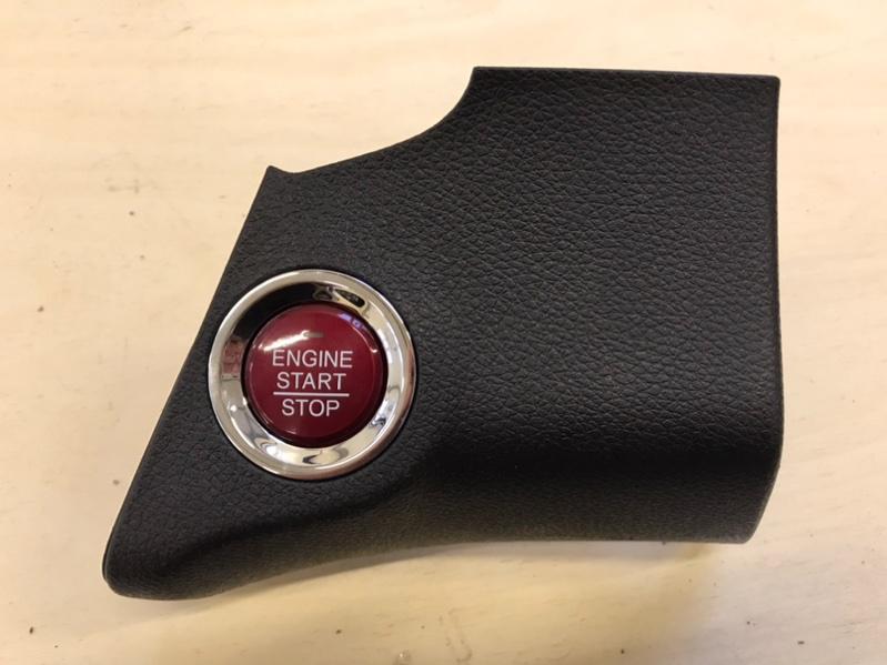 Старт стоп кнопка Honda Vezel RU1 L15B 2014
