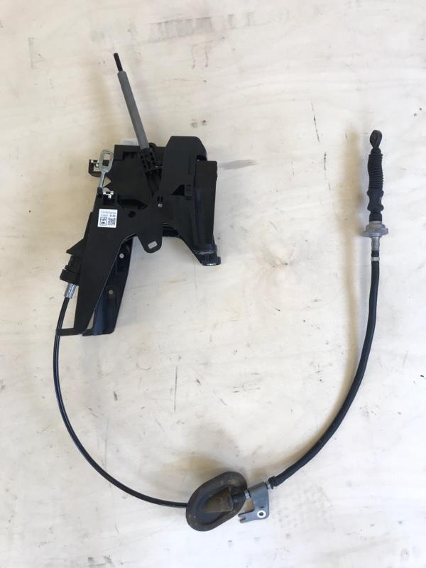 Селектор акпп Honda Vezel RU1 L15B 2014