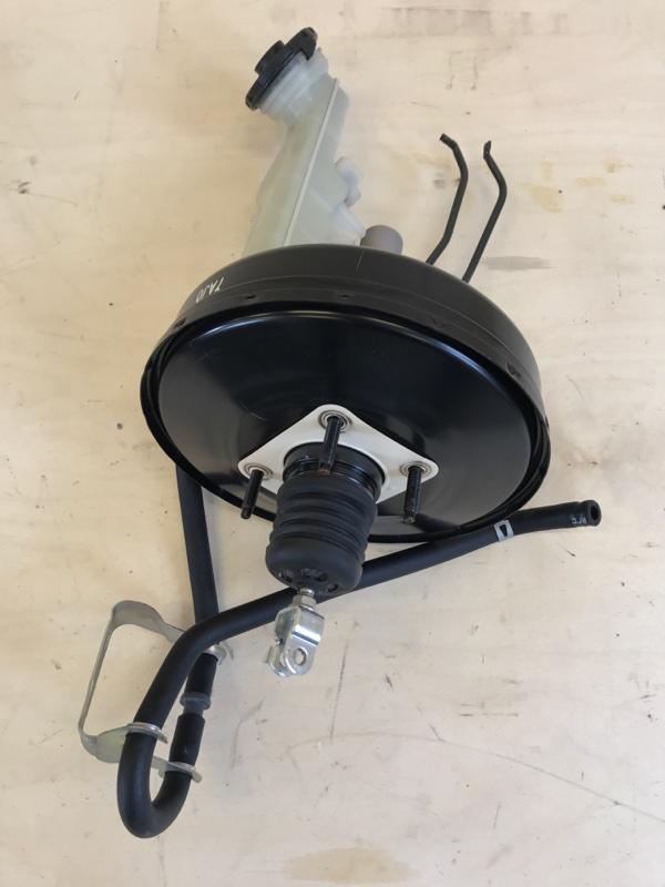 Главный тормозной цилиндр Honda Vezel RU1 L15B 2014