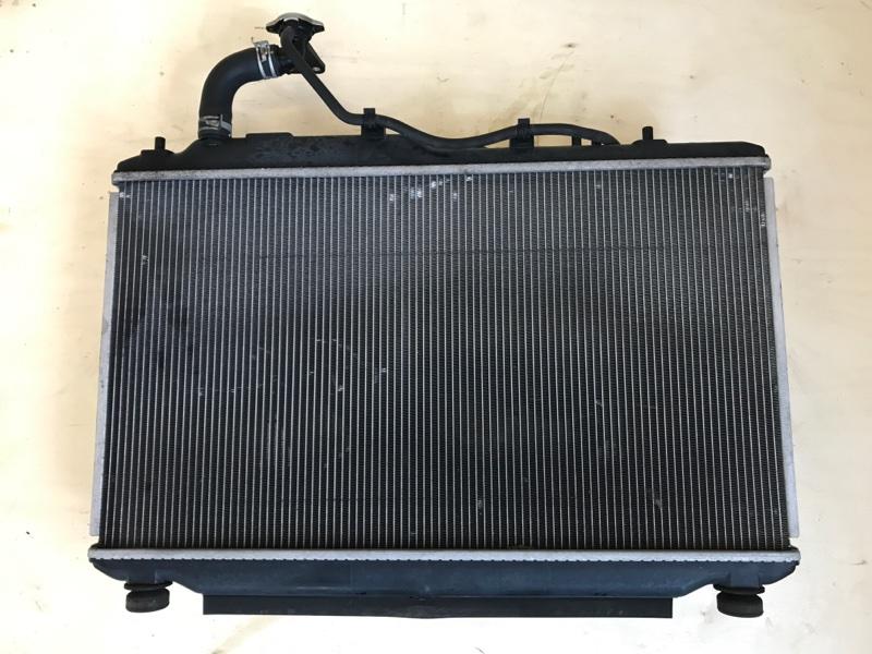 Радиатор основной Honda Vezel RU1 L15B 2014