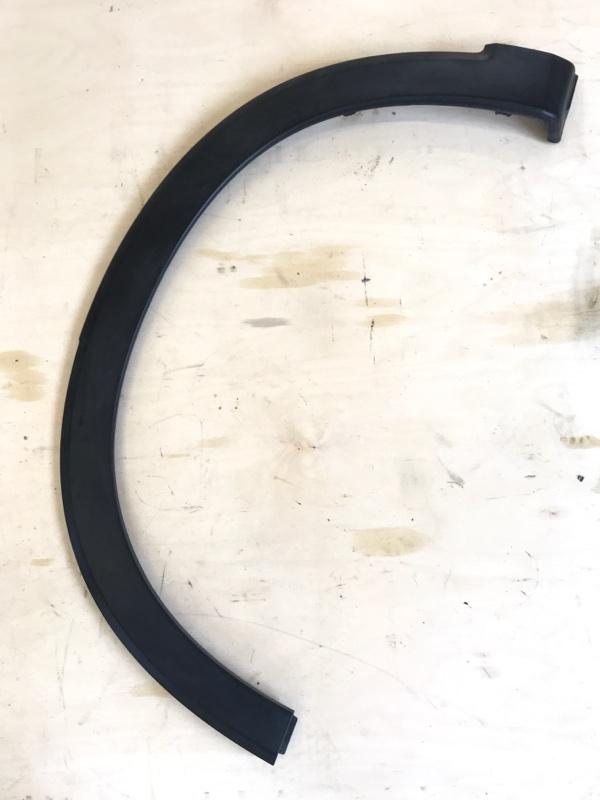 Накладка на крыло Honda Vezel RU1 L15B 2014 задняя левая