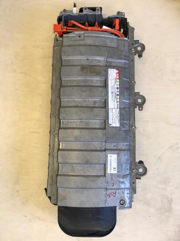 Высоковольтная батарея Toyota Prius ZVW50 2ZR-FXE 2016