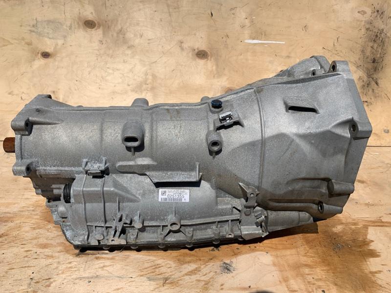 Акпп Bmw X5 E70 N52B30 2009