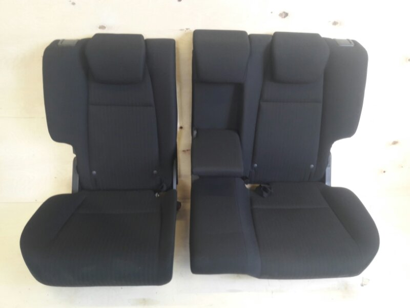 Сидения комплект Honda Vezel RU1 L15B 2014