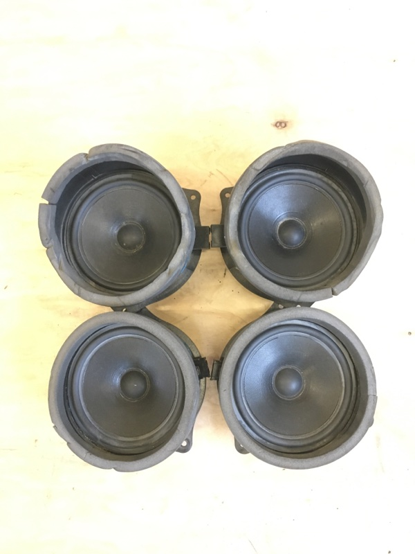 Комплект динамиков Bmw X5 E53 M62B44 2003