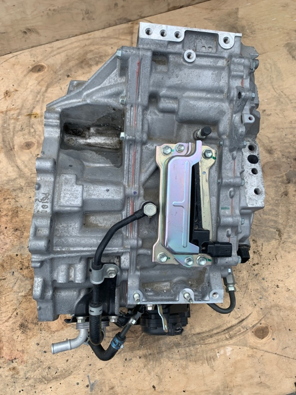 Акпп Toyota Prius ZVW51 2ZR-FXE