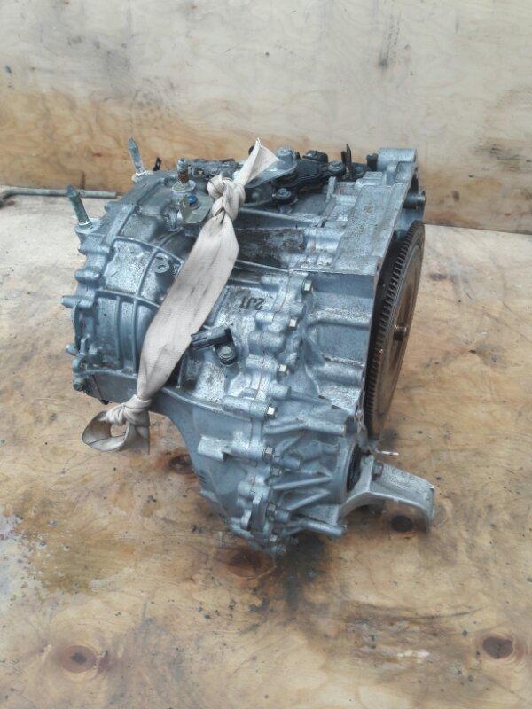 Акпп Honda Vezel RU1 L15B 2014