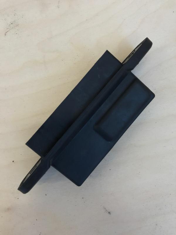 Ручка багажника Toyota Camry AVV50 2AR-FXE 2012