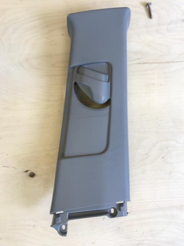 Пластик стойки Toyota Camry AVV50 2AR-FXE 2012 правый
