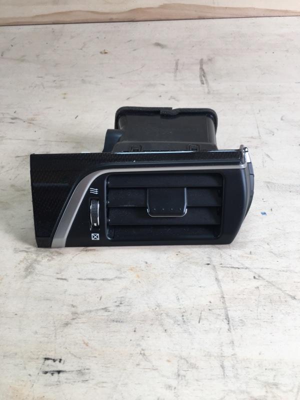 Дефлектор воздушный Toyota Camry AVV50 2AR-FXE 2012 передний правый