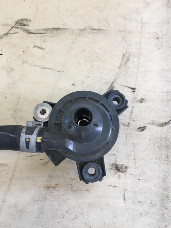 Клапан печки Toyota Camry AVV50 2AR-FXE 2012