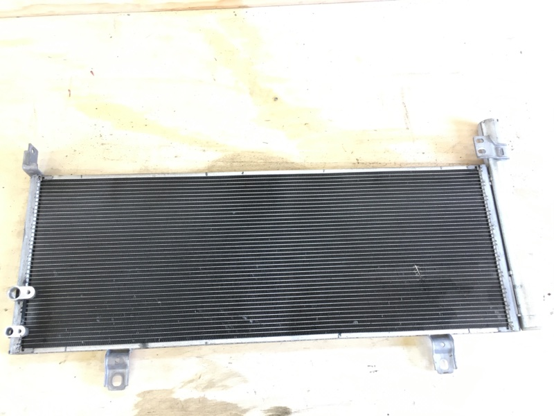 Радиатор кондиционера Toyota Camry AVV50 2AR-FXE 2012