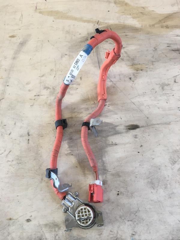 Высоковольтный кабель Toyota Camry AVV50 2AR-FXE 2012
